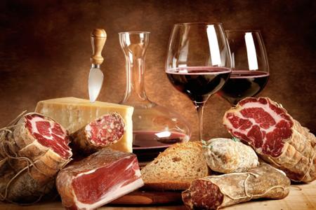 La Toscana: una terra ricca di prodotti tipici