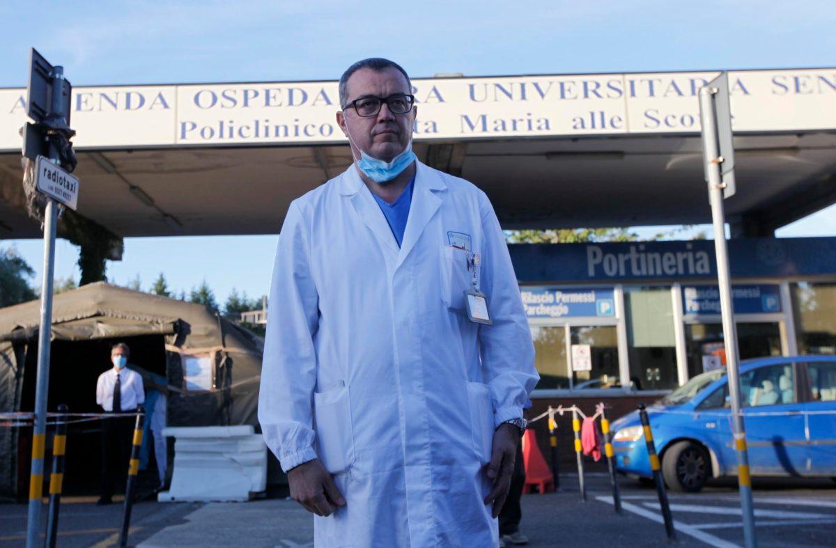 Alex Zanardi, intervento all'ospedale di Siena: il campione lotta ...