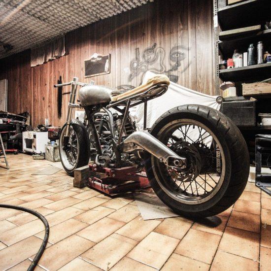 Personalizzare la moto, consigli per farlo