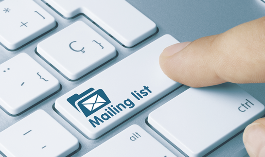 Tecnologia e marketing: creare una mailing list. La guida
