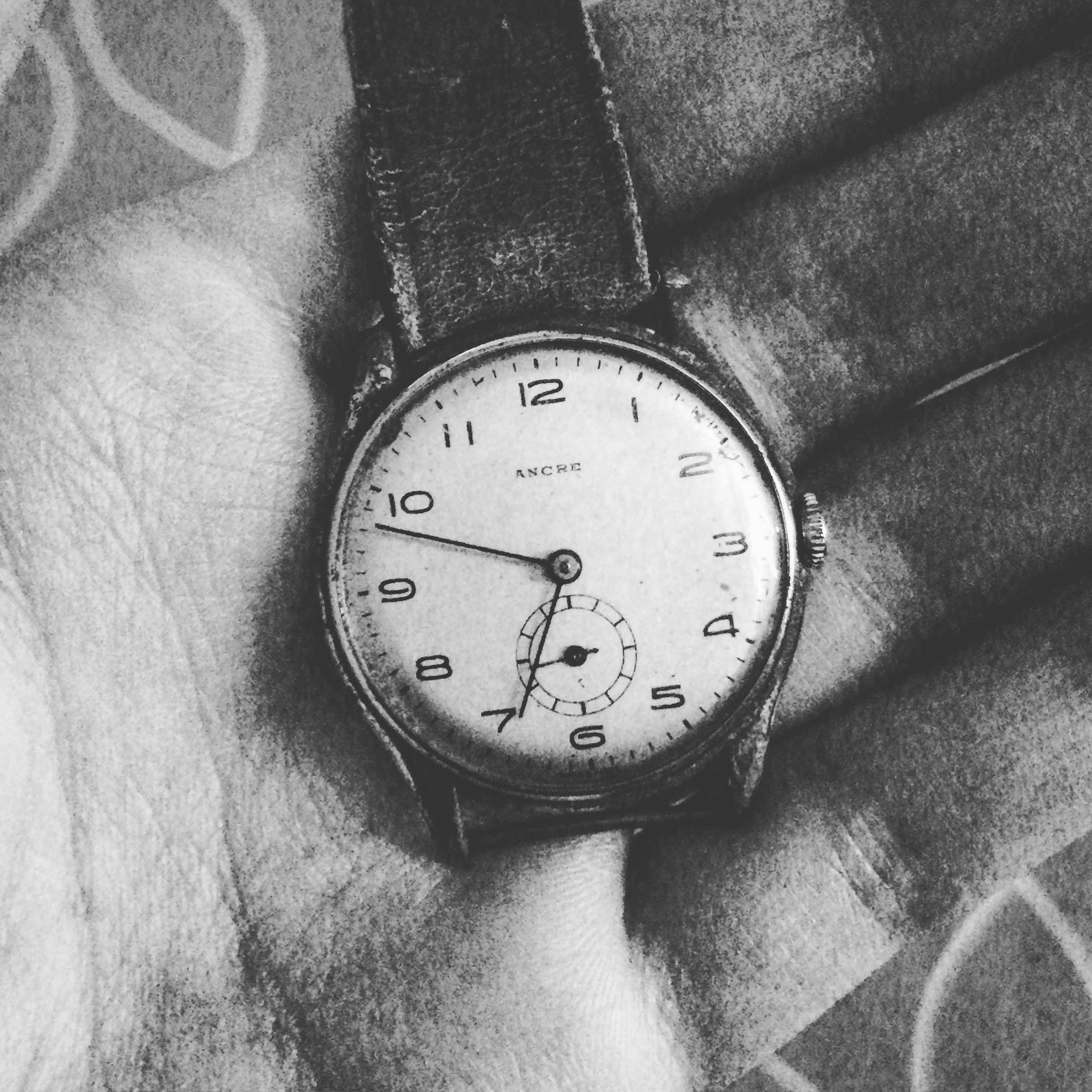 Orologio foto di Francesco Laezza