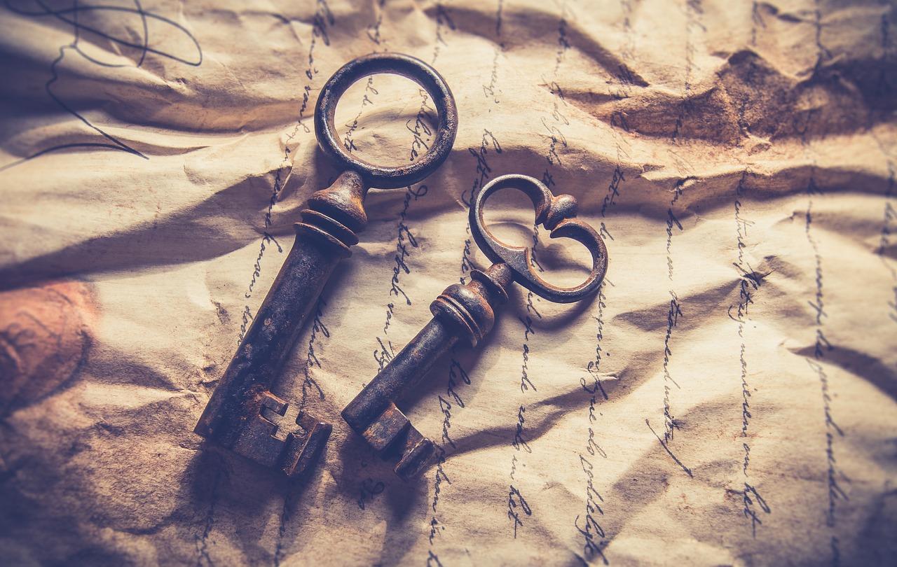 chiave di casa